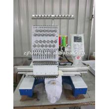 Máquina de bordado del casquillo para la venta (FW1201)