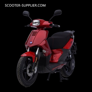 F3-1 Eec Electric Scooter 2000w Baterai Lithium