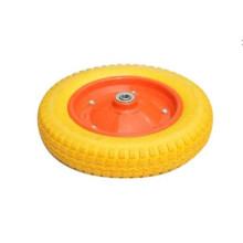 "Solid Rubber Wheel 8"" or 13X3"
