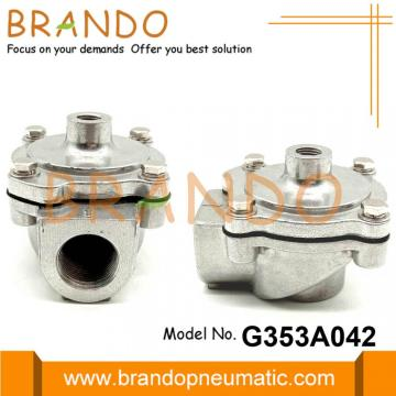 "1 ""G353A042 ASCO Type Baghouse Pulse Diaphragm Valve"
