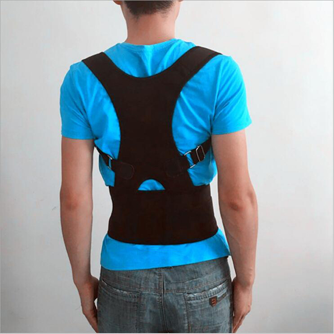 durable waist support brace