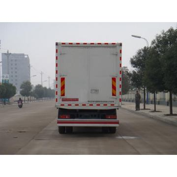 Dongfeng Engineering Van vehicle
