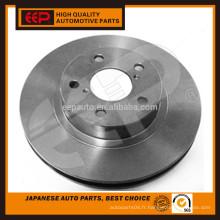 Disque de frein pour les pièces d'auto Subaru FSLS / B11 26310-AC060