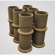 Silicon Carbide Composite Pipes