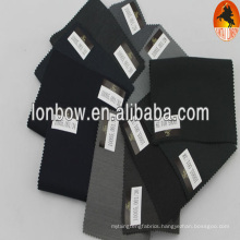 solid twill Italian designed Top quality made to measure suiting fabric