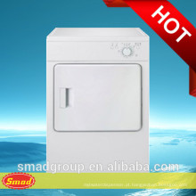 6KG electric home use condenser clothes dryer machine