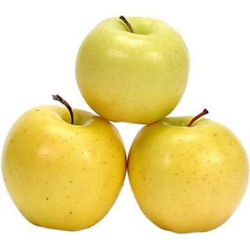 Delicious Golden Apple Juicy Sweet Apple