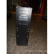 Зарядное устройство PCA Intelligent 12V20A