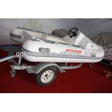 Rib Schlauchboot Motorboot