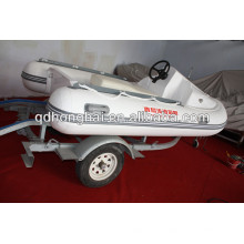 motorboat rib inflatable boat