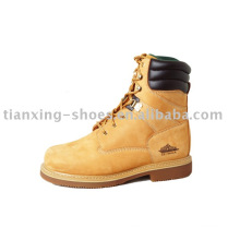 """8"""" Nubuck Insulated Boots (TX143)"""