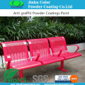 Antibakteria Powder Coatings Paint