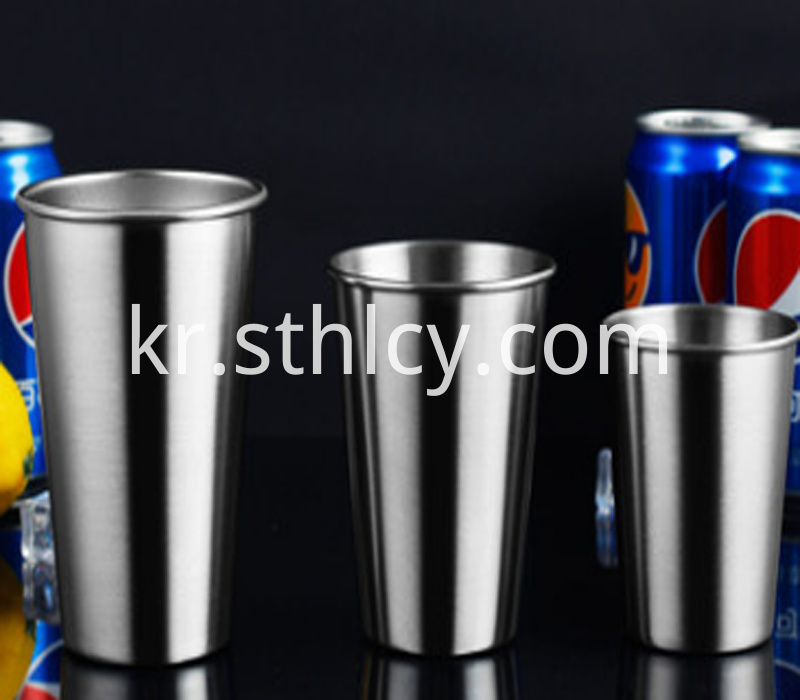 stainless steel cup bulk