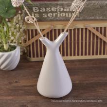 270ml Matte White Ceramic Oil Diffuser Bottles