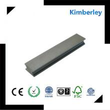 WPC Joist, Durable High Density WPC Joist Strahl für Composite Decking, WPC Kiel