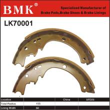 Qualitäts-Gabelstapler-Bremsschuhe (LK70001)