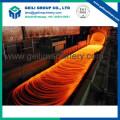 Caixa de engrenagens baixa do investimento para a fresa de aço