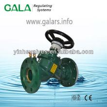 Válvula de alívio de pressão