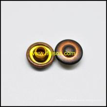 Metal Brass Rivet H65 material