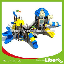 Children Playground Equipment Hot Imported Outdoor Playground CE Approved Playground For SaleLE.X1.503.141.00