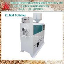 2017 Nova alta capacidade de mini máquina de polimento de arroz