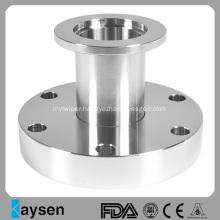 CF-KF Tubulated Adaptor Stainless Steel 304