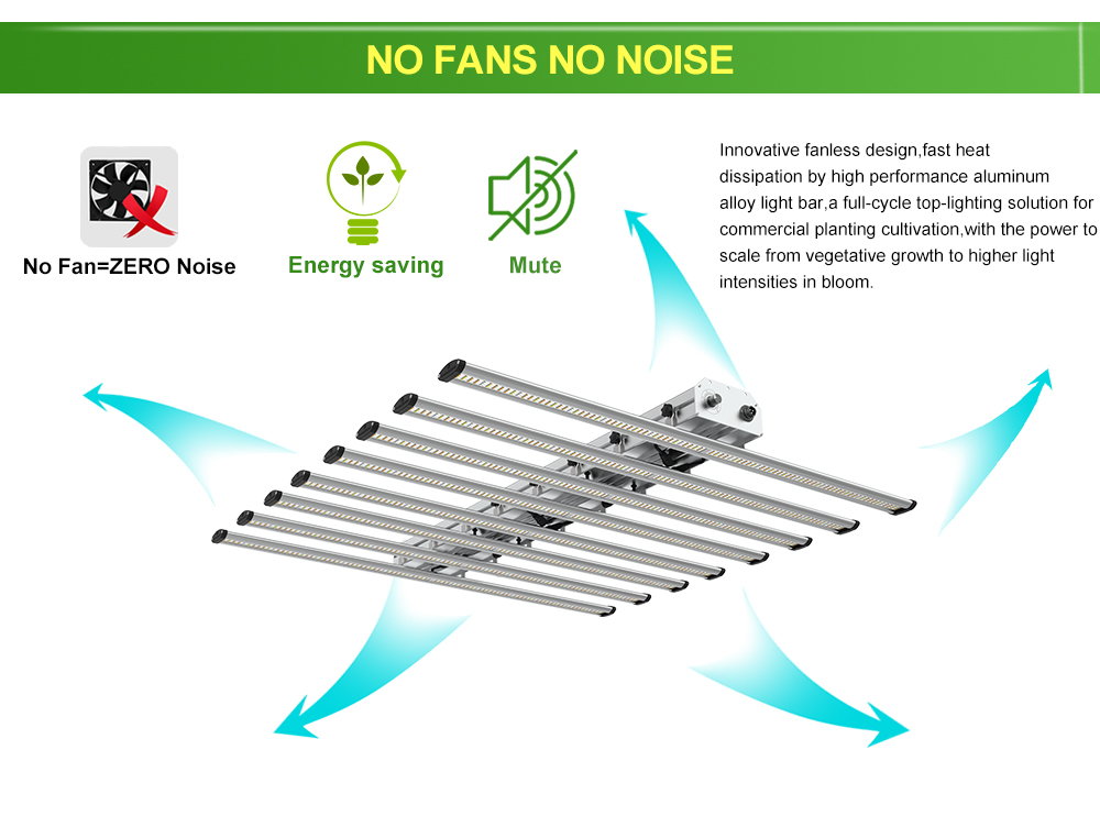 LED Grow Light Bar (11)
