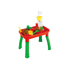 Summer Play Set 18PCS Kids Plastic Sand Beach Toy (10217454)