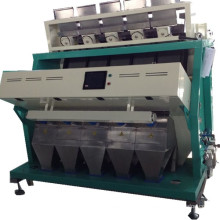Agricultural machinery macadamia nuts color sorting machine CCD nut Color Sorter
