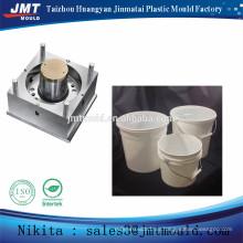 inyección de plástico moldeo cubo 20 litros