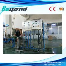 Traitement de l'eau par osmose inverse à l'exportation chinoise