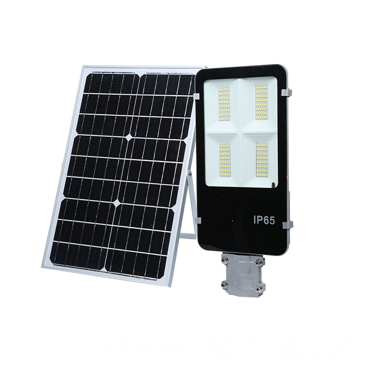 Solar Powered Lights