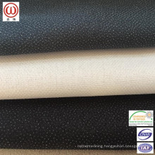 Soft touch fusible interlining for jackets,shirts or waistbands