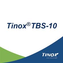 Natural barium sulfate TINOX® TBS-10