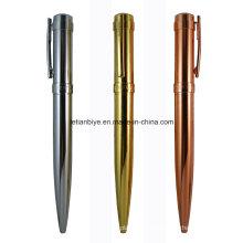 Rose Gold Metall Werbung Stift Werbe Kugelschreiber
