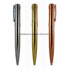 Rose Gold Metal Advertising Pen Promotional Ball Pen