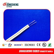 2Core 18AWG Телефонный кабель для проводов