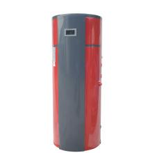 Bomba de calor de água quente sanitária com tanque de água