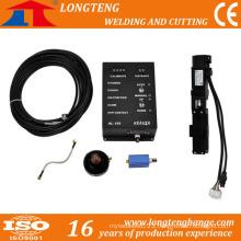 High Speed Capacitive Gap Servo Control System, Laser Controller