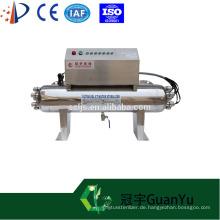 Portable Dampf Sterilisator, tragbare UV-Sterilisator Wasseraufbereitung