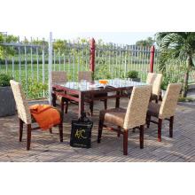Newest design Coffee - Tea Table Cane Wicker Indoor Furniture