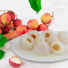 Nourriture En Conserve Délicieux Fruits En Conserve De Pêche Jaune