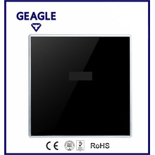 Black Glass Plate Sensor Urinal Flusher 2015 Hot Selling ZY-1036D/A/AD