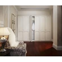 American Style Hot Sale Bedroom Wardrobe