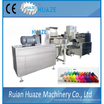Poly Clay Packing Machine