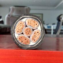 Câble d'alimentation blindé blindé à 5 fils