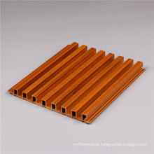 Cheap price cladding exterior wall 150x26mm fence wood wall on sale