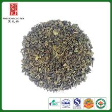 Gunpowder Green tea 3505A EU factory price for wholesale