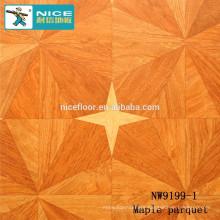 Laminate Wood Flooring CARTOON PATTERN PARQUETE FLOOR