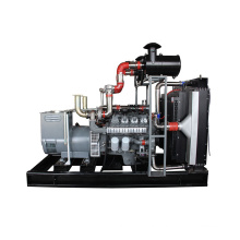 CE certificate 200KW Natural Gas Generator